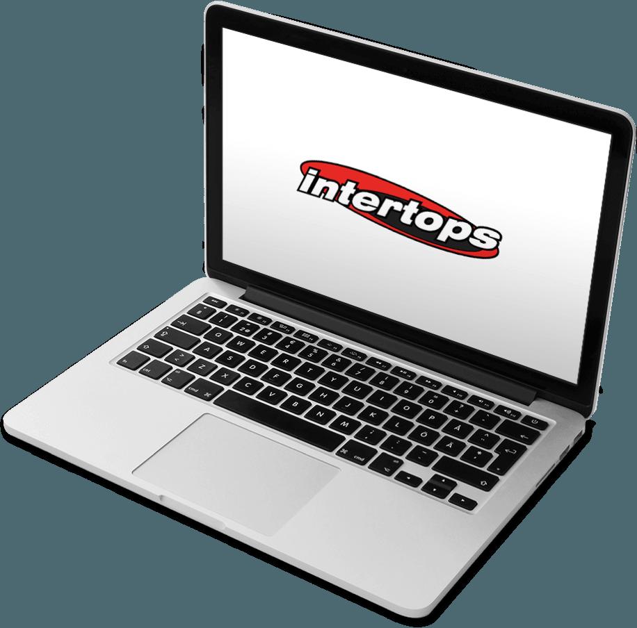 Intertops Review